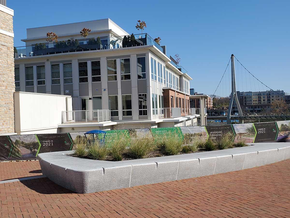 West Plaza Dublin