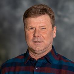 Gary Transue