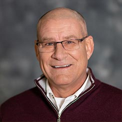Mike Wehinger