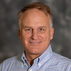 Mark Wehinger