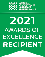 2021 Awards of excellence